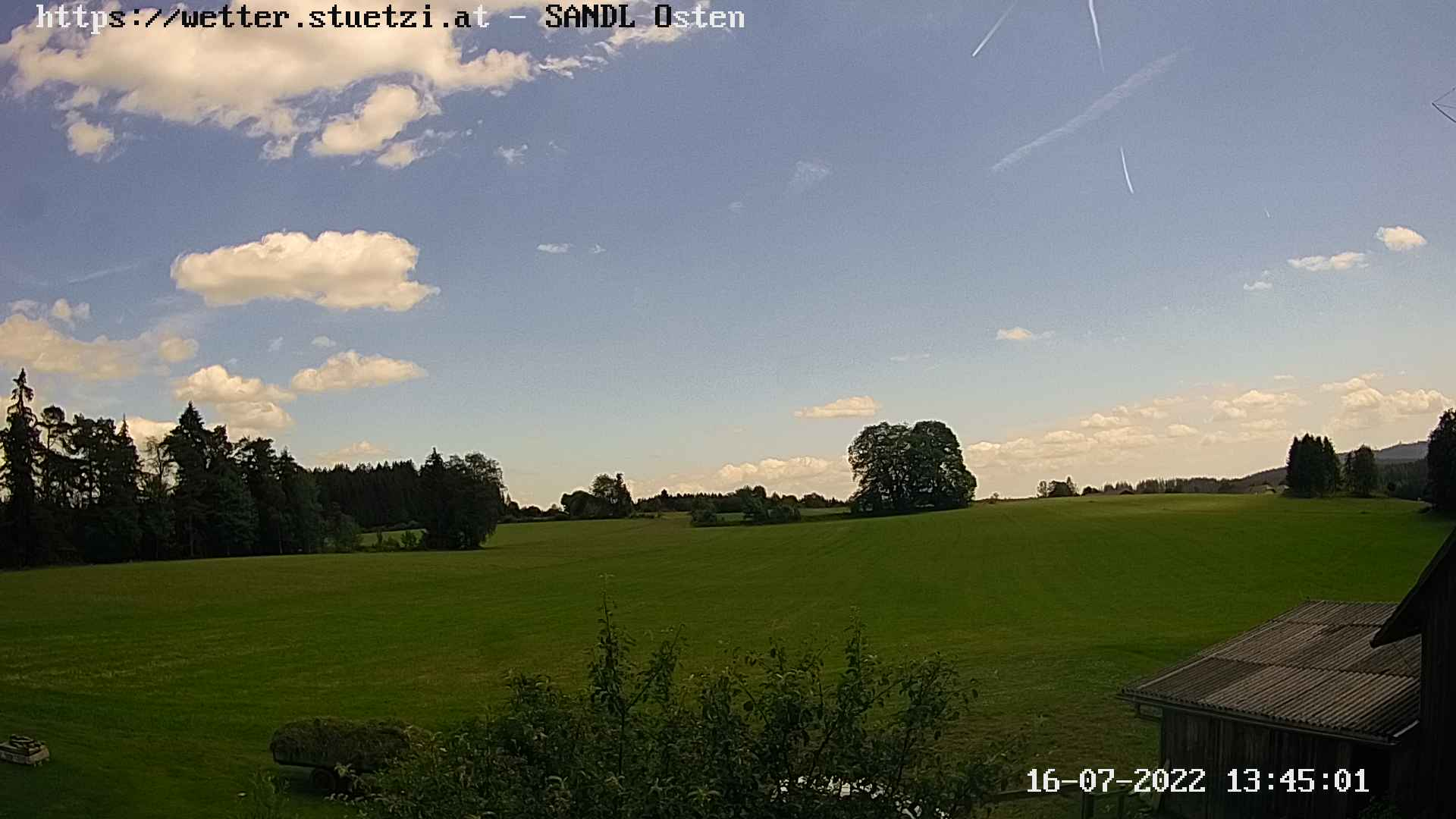 Stuetzi - Rindlberg Ost